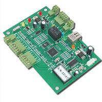 HIP Controler Accesscontrol