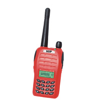 HIP Walkie Talkie