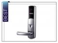 HOTEL LOCK CM 918P-S, CM 918E-S Stainless