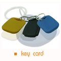HIP Key Tag