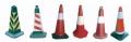 กรวยจราจร/Traffic Cone HIP