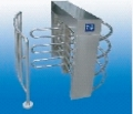Half Heigh Turnstile HIP CMZ 507