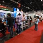 ภาพบรรยากาศงาน Thailand Industrial Fair 2013