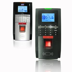fingerprint access control c806